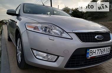 Ford Mondeo 2010 в Черноморске
