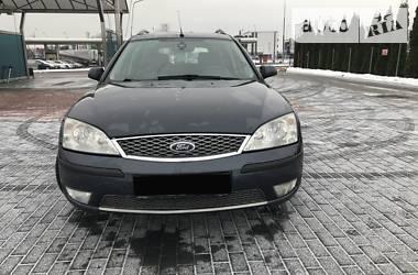 Ford Mondeo 2006 в Луцке