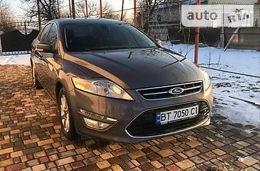 Ford Mondeo 2011 в Олешках