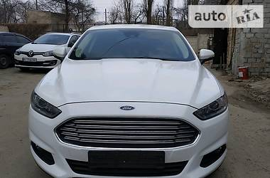 Ford Mondeo 2016 в Киеве