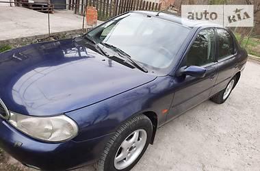 Ford Mondeo 1998 в Черновцах