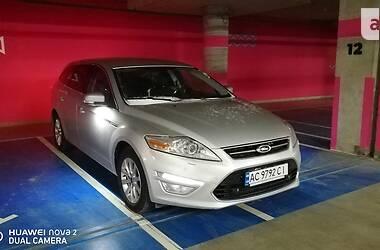 Унiверсал Ford Mondeo 2010 в Львові