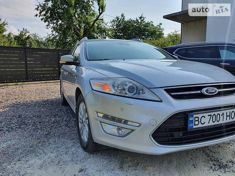 Унiверсал Ford Mondeo 2011 в Львові