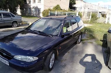 Унiверсал Ford Mondeo 1996 в Ватутіному