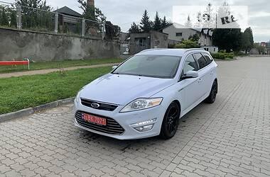 Унiверсал Ford Mondeo 2014 в Львові