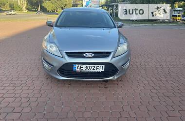 Седан Ford Mondeo 2011 в Днепре