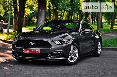 Ford Mustang 2015 в Житомире