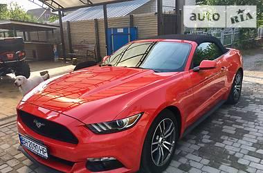 Ford Mustang 2016 в Полтаве