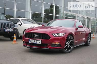 Ford Mustang 2015 в Киеве