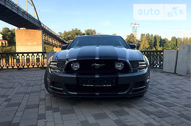 Ford Mustang 2012 в Днепре
