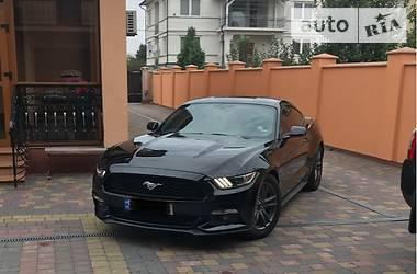 Ford Mustang 2015 в Ивано-Франковске