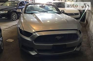 Ford Mustang 2016 в Дніпрі