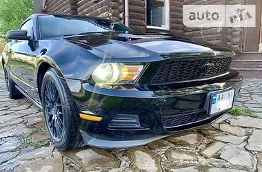 Ford Mustang 2012 в Києві