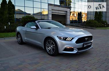 Ford Mustang 2015 в Харкові
