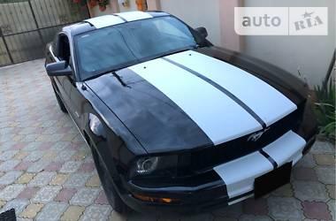 Ford Mustang 2007 в Одессе