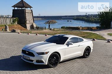 Ford Mustang 2017 в Запорожье