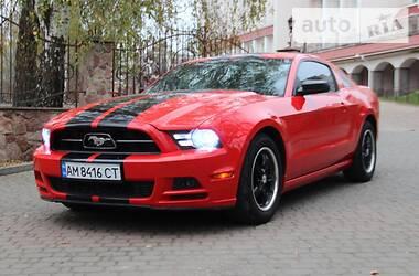 Ford Mustang 2014 в Житомире