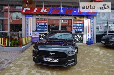 Ford Mustang 2014 в Львове