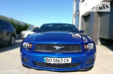 Ford Mustang 2012 в Тернополе