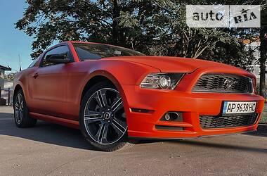Ford Mustang 2012 в Запорожье