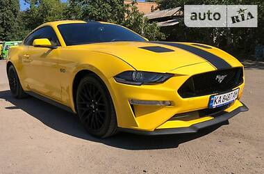 Ford Mustang 2014 в Одессе