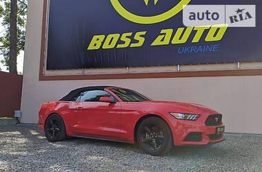 Ford Mustang 2016 в Коломые