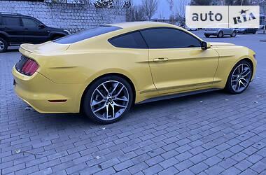 Ford Mustang 2017 в Дніпрі