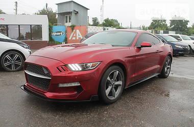 Купе Ford Mustang 2016 в Харькове