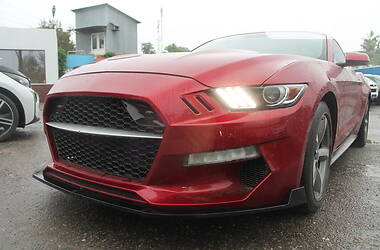 Купе Ford Mustang 2016 в Харкові