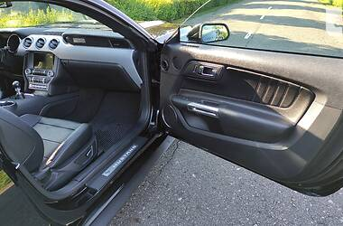 Купе Ford Mustang 2015 в Одесі