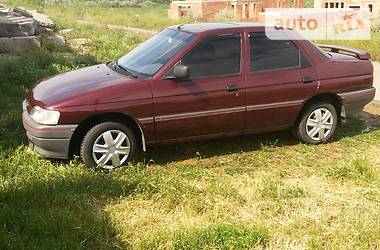 Ford Orion 1991 в Одессе