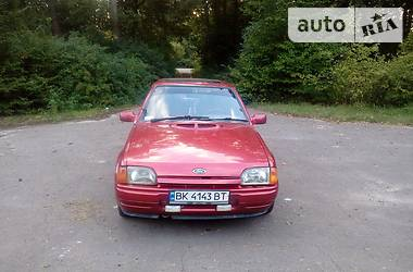 Ford Orion 1987 в Ровно