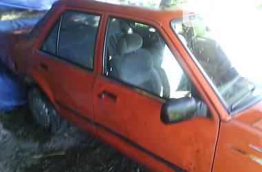 Ford Orion 1988 в Луцке