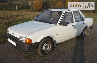 Ford Orion 1986 в Новом Роздоле