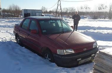 Ford Orion 1992 в Борисполі
