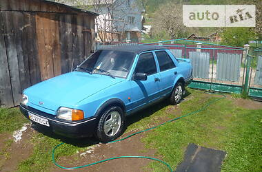Ford Orion 1989 в Долине