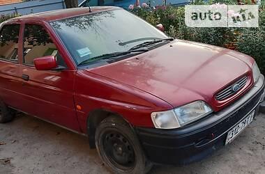 Ford Orion 1991 в Калуше