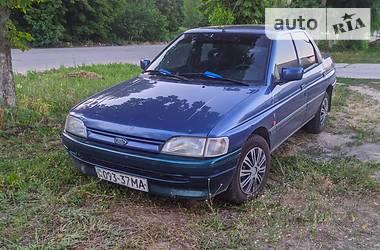 Ford Orion 1992 в Черкассах