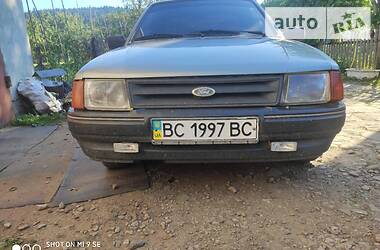 Ford Orion 1985 в Стрию