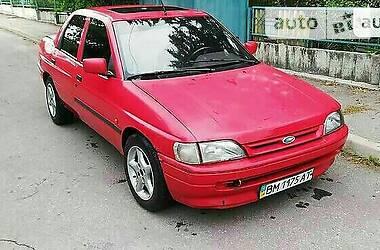 Ford Orion 1991 в Миргороде