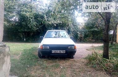 Ford Orion 1989 в Бориславе