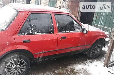 Ford Orion 1987 в Луцке