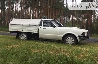 Ford Otosan 1994 в Харькове
