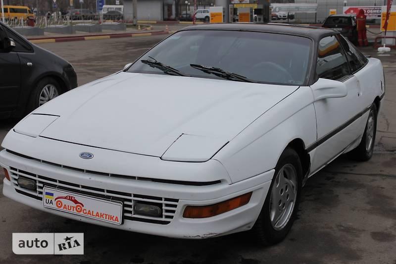 Ford Probe 1991 в Николаеве