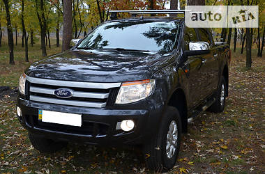 Ford Ranger 2015 в Киеве