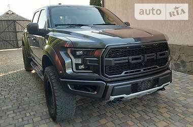 Ford Raptor 2017 в Харькове