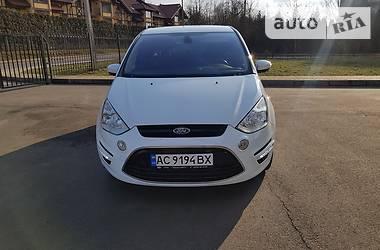 Ford S-Max 2013 в Луцке