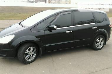 Ford S-Max 2006 в Киеве