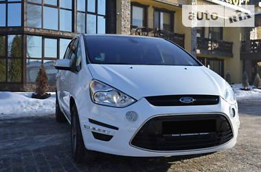 Ford S-Max 2013 в Тернополе