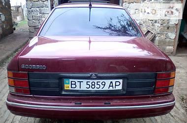 Ford Scorpio 1991 в Херсоне